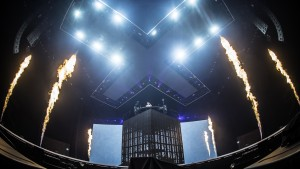 KYGO, Royal Arena, 11-2-2017