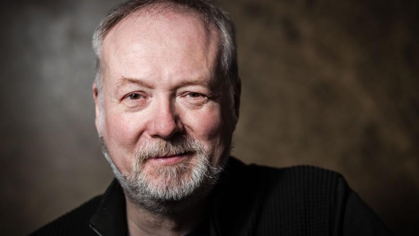 Jakob Stegelmann til Copenhell med spektakulært musikshow