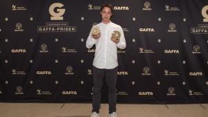GAFFA-Prisen 2018 Vindere