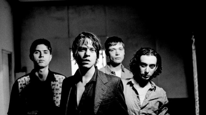 Nyt album fra Iceage på vej – hør ny single med amerikansk gæstestjerne