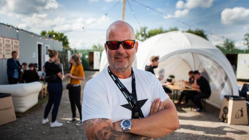 NorthSide- og Tinderbox-leder: Derfor har vi solgt til international festivalgigant
