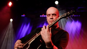Devin Townsend Vulkan Arena by:Larm 010318