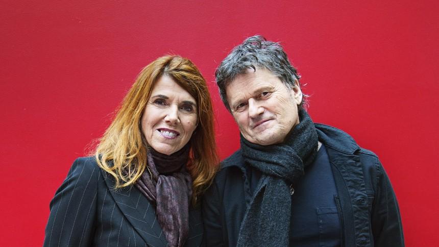 Hanne Boel - Special Guest Poul Krebs - Udsolgt