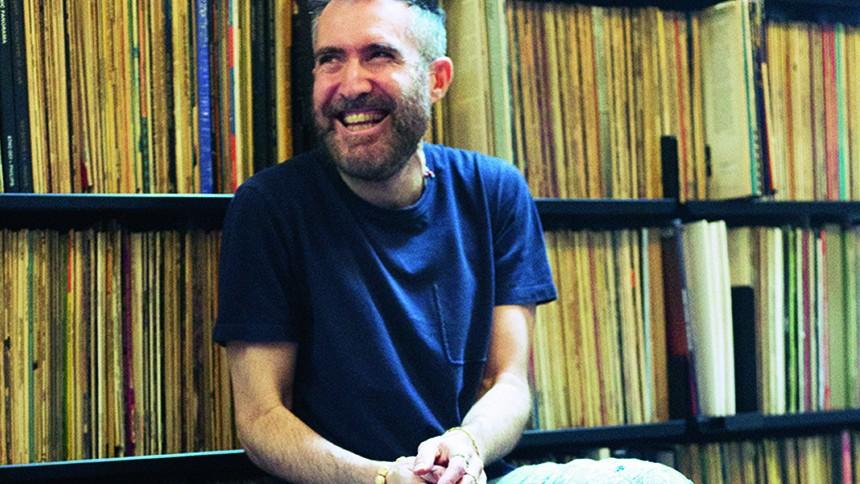 Idealistens imperium –portræt af XL-pladeselskabs-chefen og musikeren Richard Russell