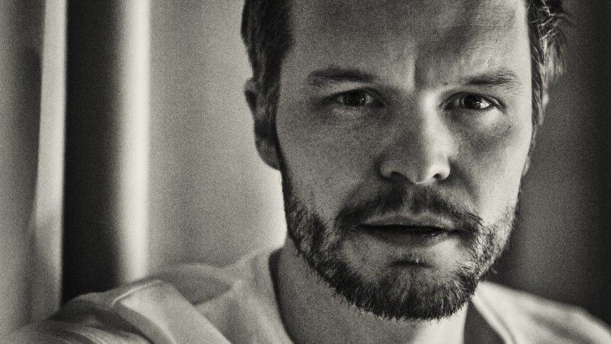 The Tallest Man on Earth giver dansk koncert med visuelt akkompagnement