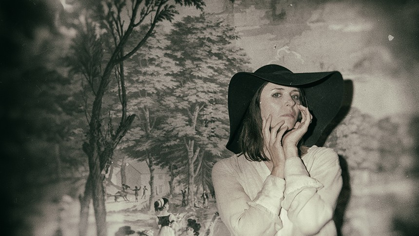 Kira Skov - Artist Talk