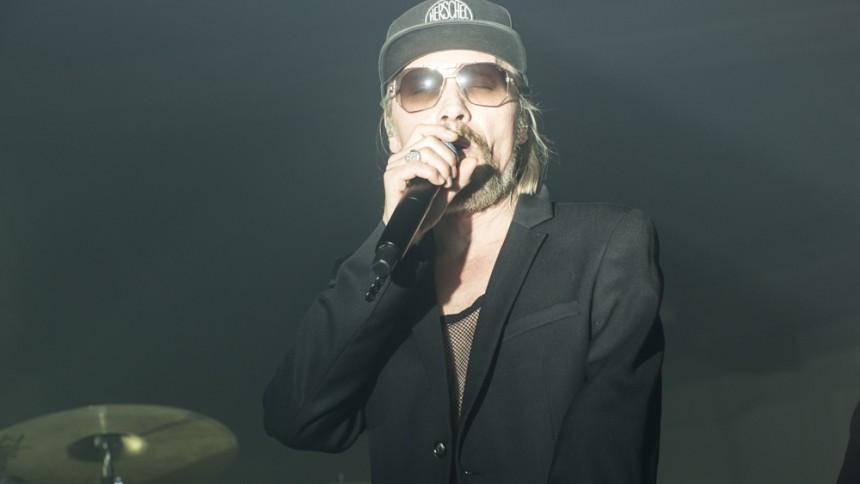 Ingen over, ingen ved siden af Danmarks mægtigste rockband