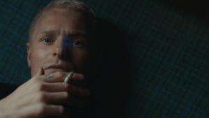 """Screendump fra Kasper Kiertzners """"Stor som en sol"""", 2018"""