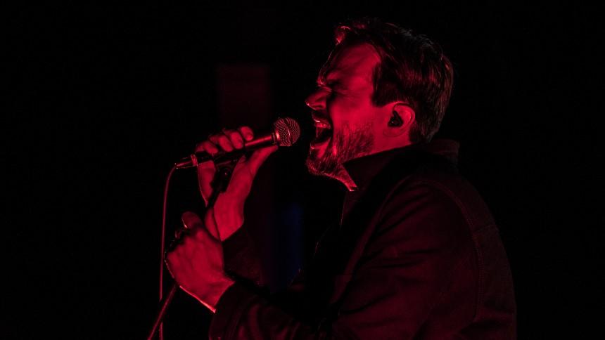 Peter Sommer tager på akustisk efterårstour