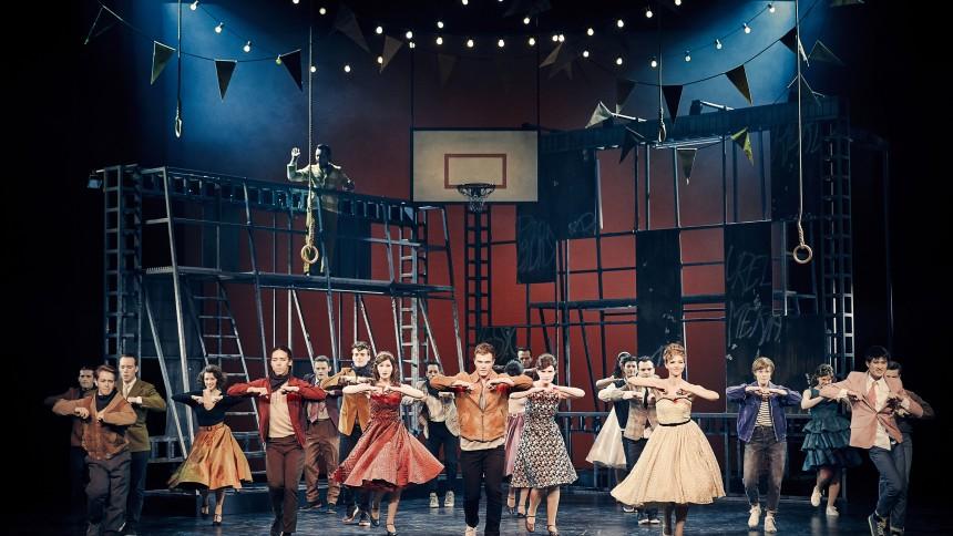5 gode grunde til, at du skal opleve West Side Story