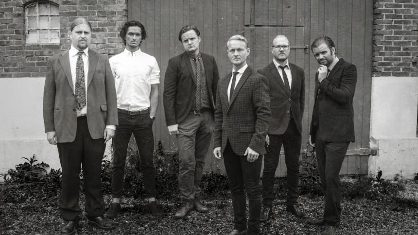 Rocken indtager Tønder Festival