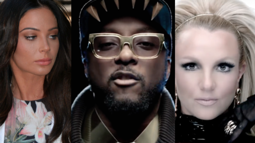 "Will.i.am. og Britney har tabt kampen om ""Scream and Shout"""