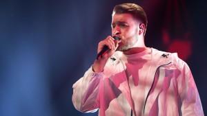 X Factor-finalister DR Koncerthuset 060418