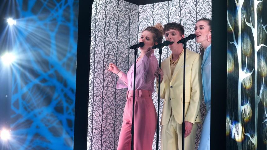 Place On Earth vandt den sidste X Factor på DR