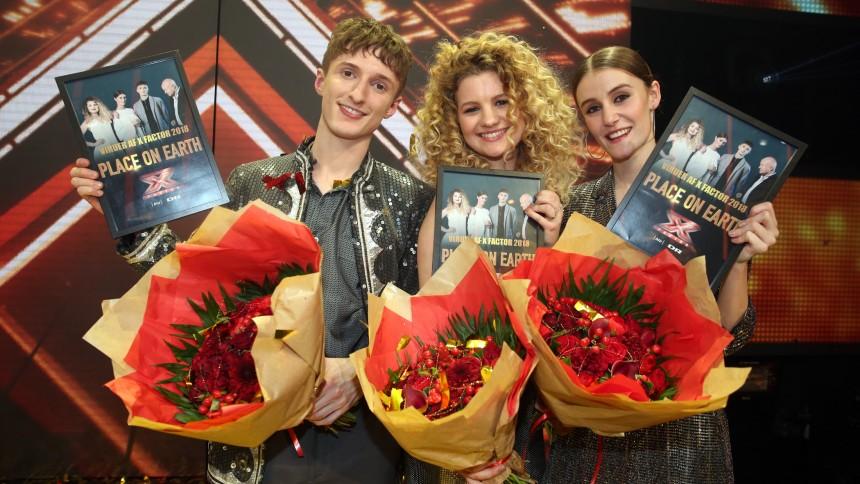 X Factor-vindere går i opløsning