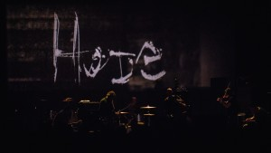 Godspeed You! Black Emperor, A Colossal Weekend