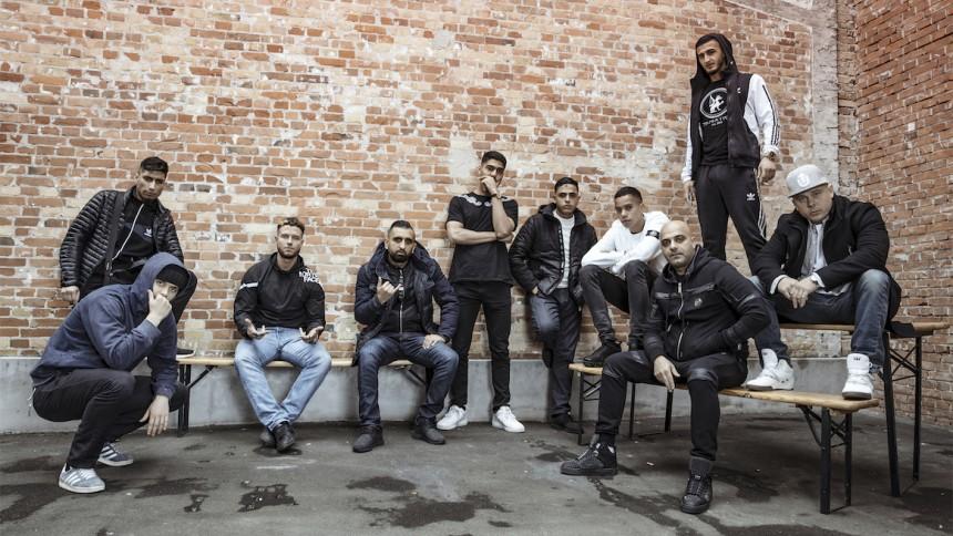 Ex-bandemedlemmer starter nyt pladeselskab