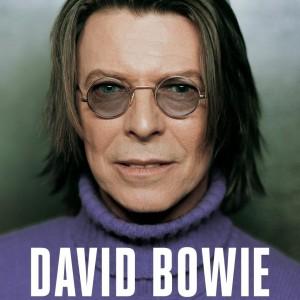 Dylan Jones: David Bowie - Et liv