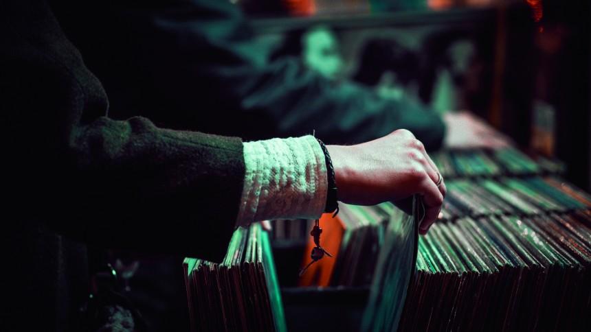 Record Store Day – Juleaften for fans af vinyl