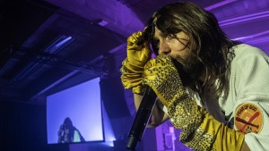 Thirty Seconds To Mars, Tap 1, 22-4-2018
