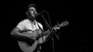 Niall Horan, Vega, 22-4-2018