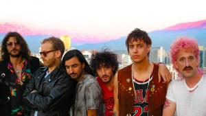 The Voidz - Presse 2018