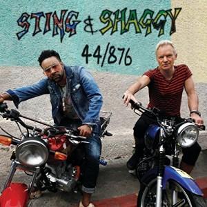 Sting & Shaggy: 44/876