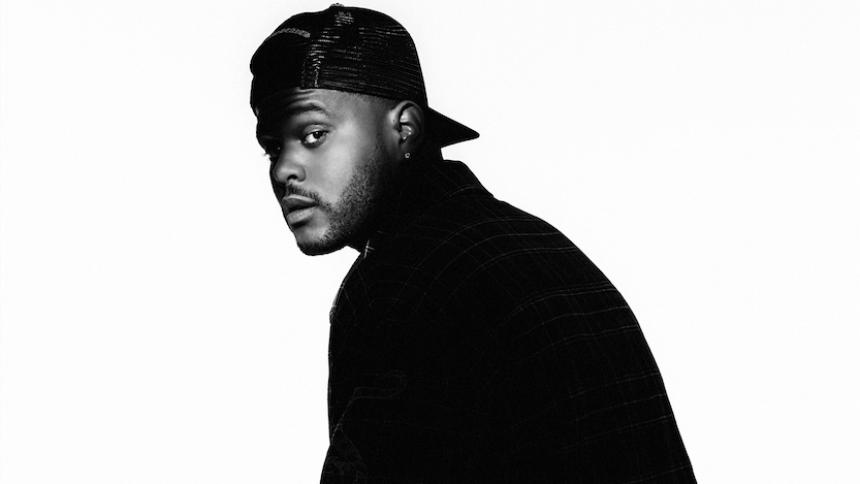 The Weeknd offentliggør ny sang og album-udgivelsesdato