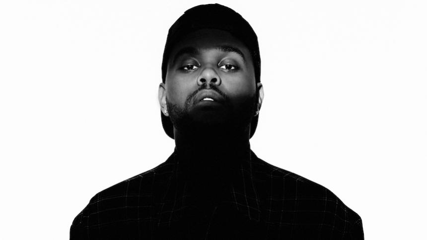 The Weeknd annoncerer nyt album i syret trailer