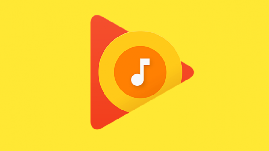 Google Play Music lukker lige om lidt