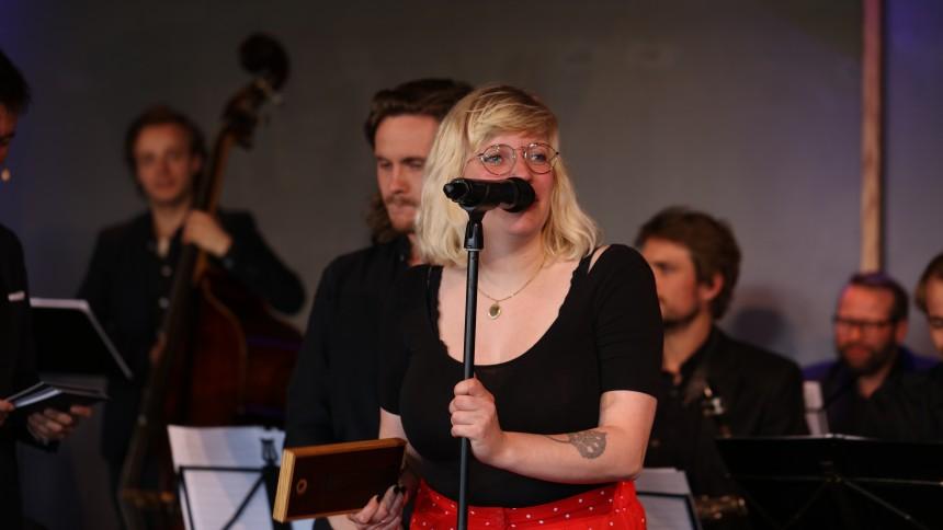 Her er vinderne af sangskriverprisen Carl-Prisen