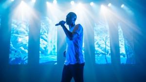 Noah Carter - Vega - 26. April