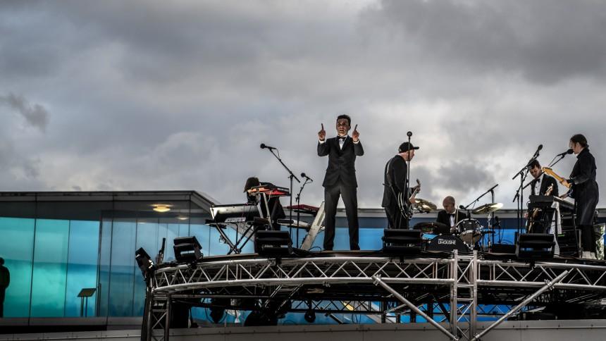 Roskilde-aktuelle Nephew fortsætter serie med ny ep