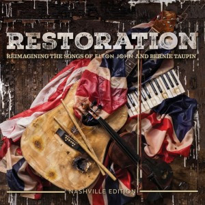 Diverse kunstnere: Restoration – Reimagining the songs of Elton John and Bernie Taupin