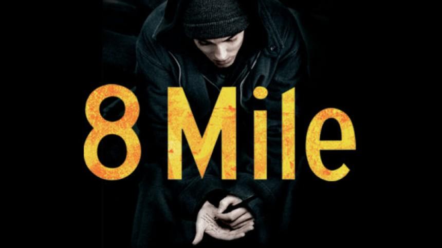 Giv dig hen til nuller-nostalgi med Eminem på det store lærred
