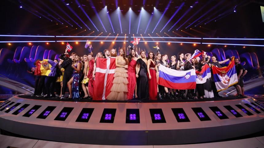 BREAKING: Eurovision 2020 er aflyst