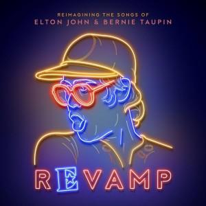 Diverse kunstnere: Revamp – Reimagining the Songs of Elton John & Bernie Taupin