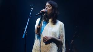 Kira Skov i Musikhuset, Spot Festival 2018