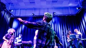 Vi Leger Musik Klubscenen Musikhuset Spot Festival 2018 120518