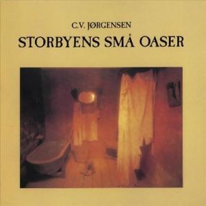 C.V. Jørgensen: Storbyens små oaser (genudgivelse)