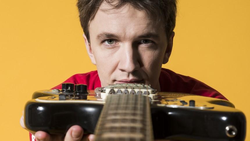 Dansk singer-songwriter med fint amerikansk perspektiv