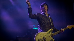 Johnny Marr Store Vega 190518