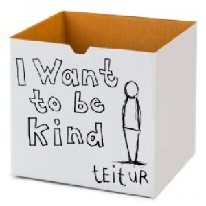 Teitur: I Want To Be Kind