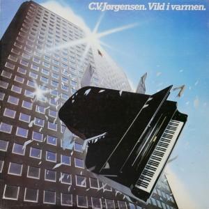 C.V. Jørgensen: Vild i varmen