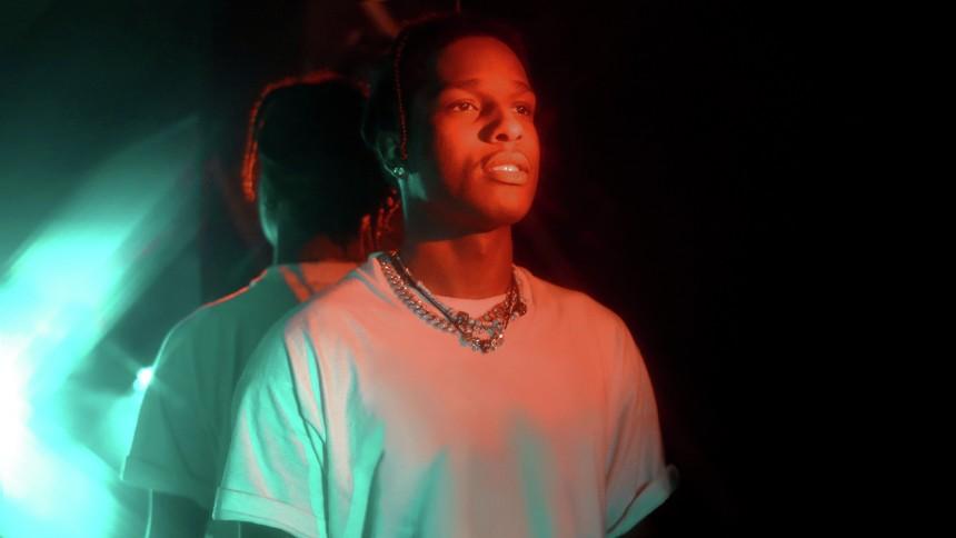 ASAP Rockys mor udtaler sig om sønnens anholdelse