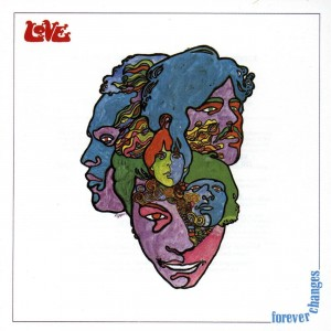 Love: Forever Changes (50th Anniversary Edition)