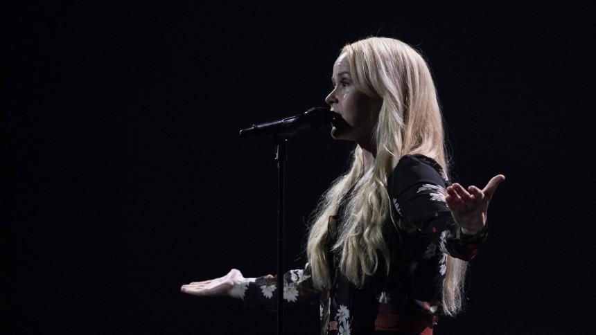 Tina Dickow giver danske koncerter