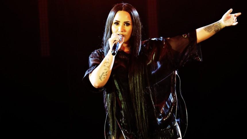 Demi Lovato kommer med første udtalelse efter overdosis