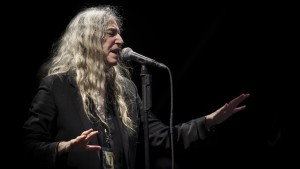 Patti Smith Heartland Festival 310518