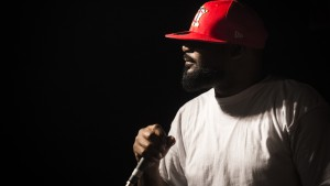 Ghostface Killah Rust 31052018